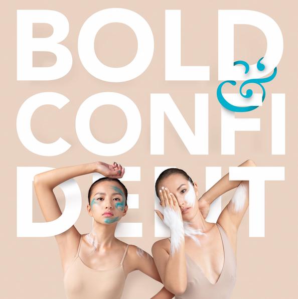 BoldnConfident - Aesthetics brand