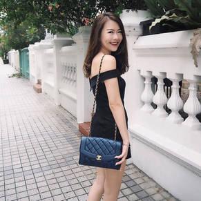 @Lucindazhou