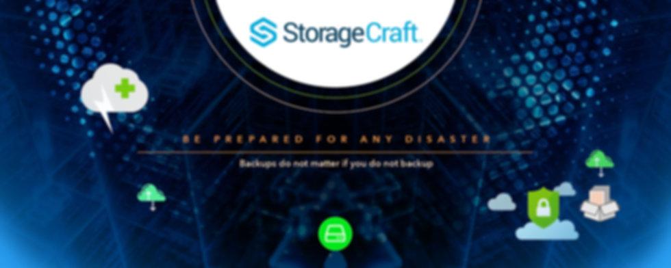OCO Infocomm Storagecraft
