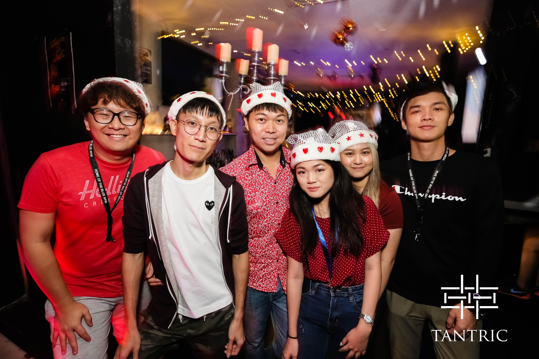 Tantric Christmas