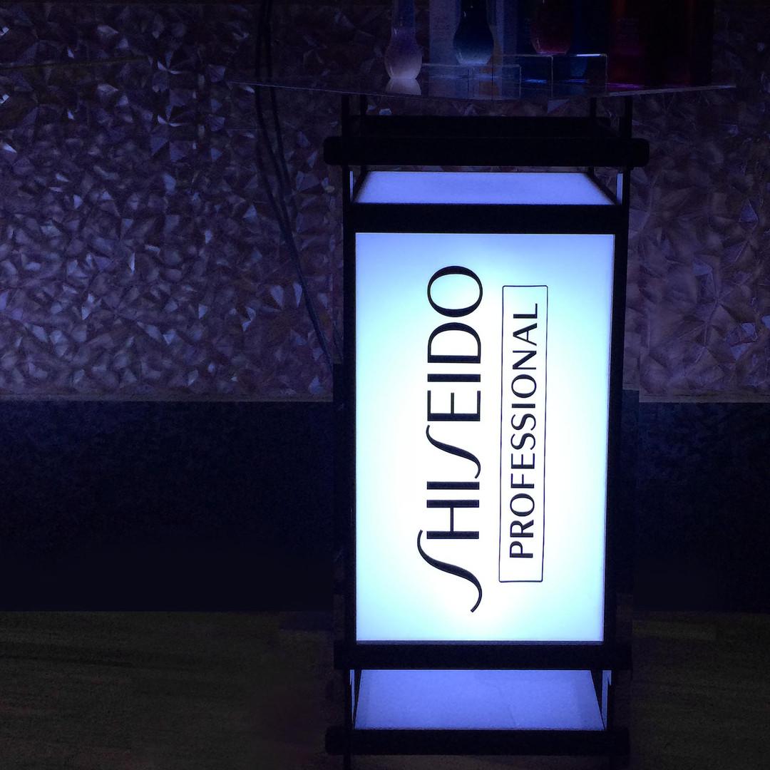 Shiseido Sixmoredays