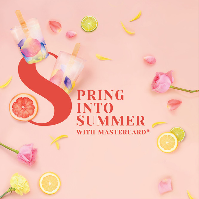 Takashimaya Spring Summer Sixmoredays