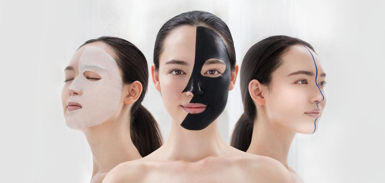 Unmask your True Confidence - Kosé