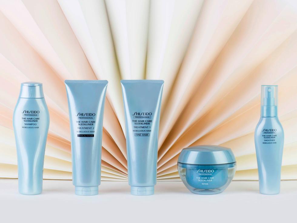 Shiseido Professional