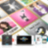 Sixmoredays Universal Music