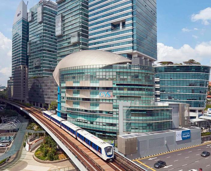 Cardiac Vascular Sentral Kuala Lumpur