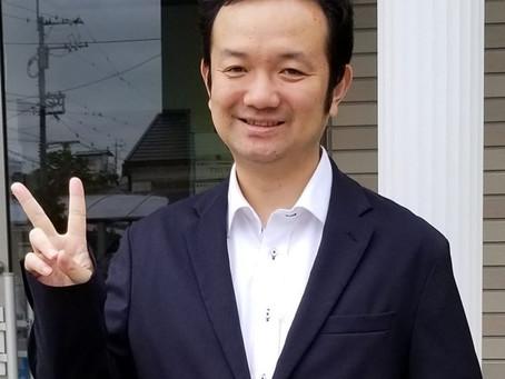 (2020/06/01)田中が復帰しました!