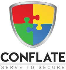 Conflate Group Logo