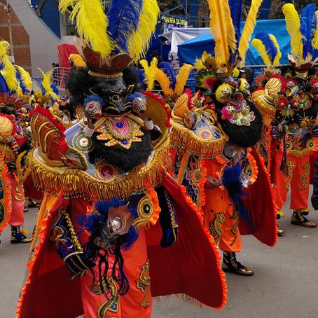 Planlos an den Carnaval ohne Ende