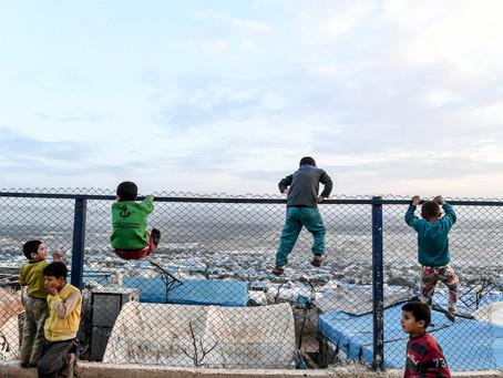 En mer Liberal flyktningpolitikk
