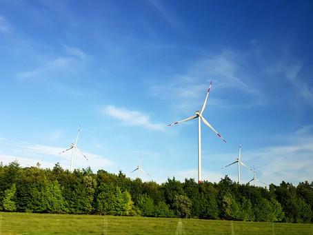 Bygg vindkraft på land i innlandet!