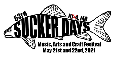 Sucker Day 2021 Fish Logo with sponsor.p