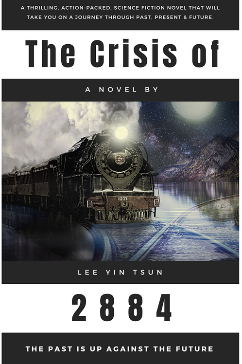 The Crisis of 2884