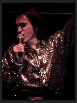Steve Richards Neil Diamond Tribute Arti