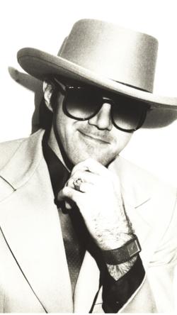 Steve Richards Elton John Tribute