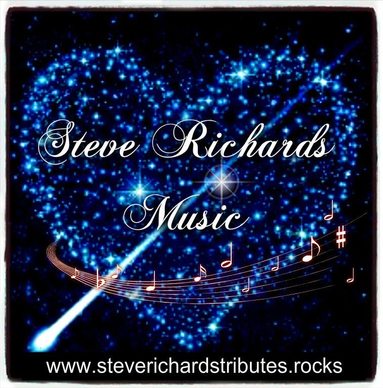 Steve Richards Tributes
