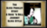 The Elvis Presley Story Steve Richards T