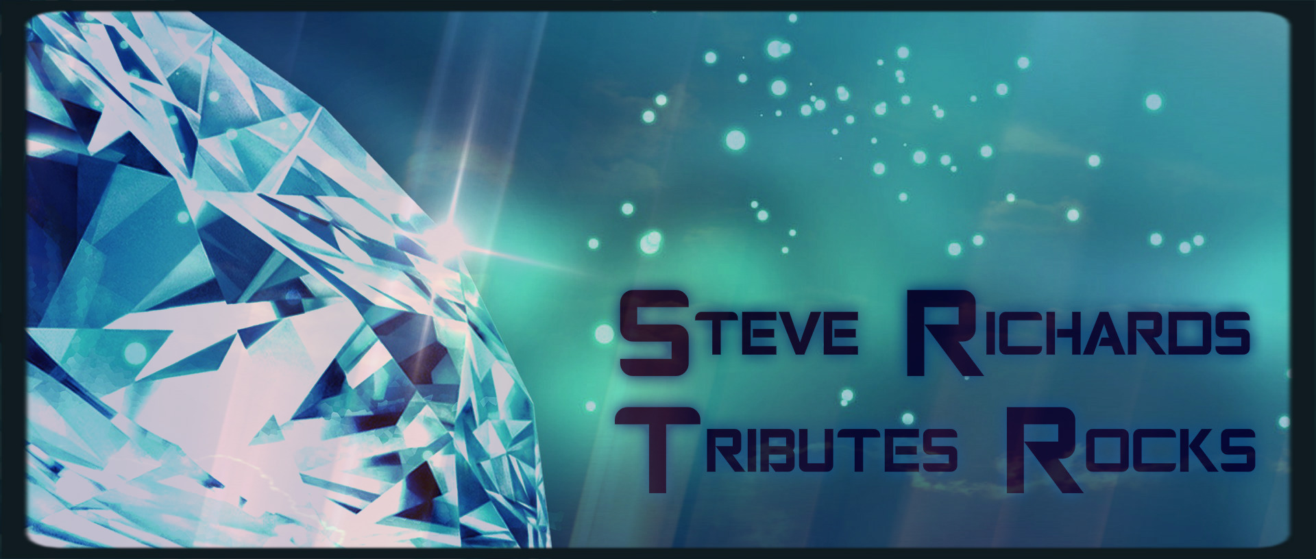Steve Richards Tributes Rocks !