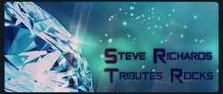 Steve Richards Tributes Rocks !