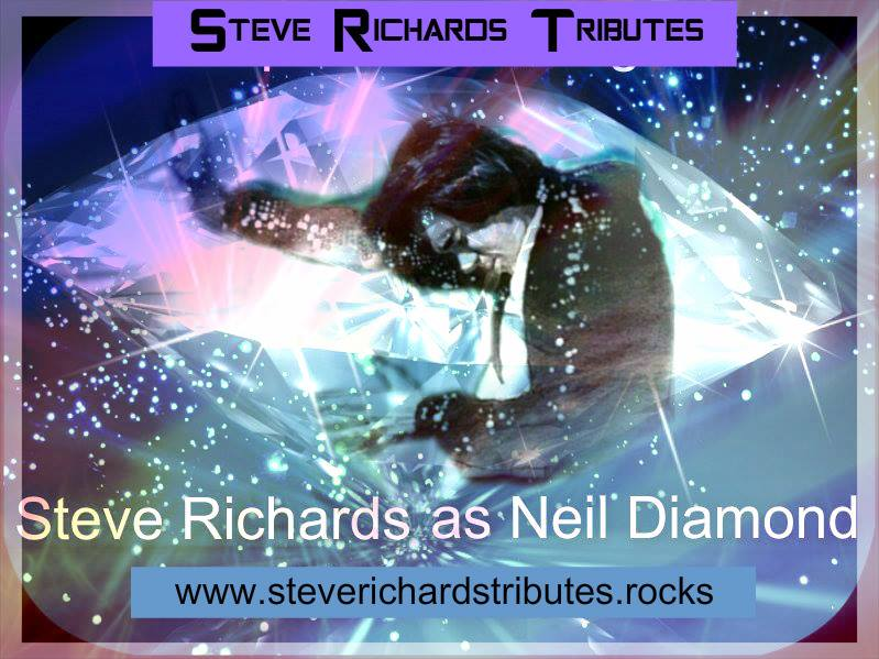 Premier Neil Diamond Tribute Artist