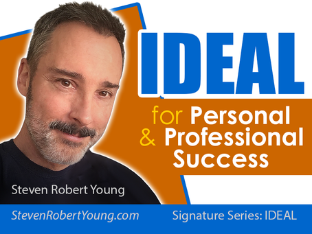 IDEAL: Personal & Professional Success