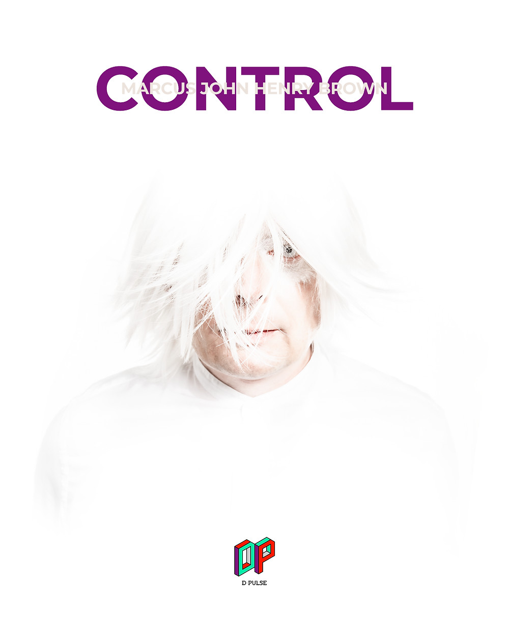 CONTROL by Marcus John Henry Brown at D:PULSE