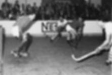 Equipe de France contre Portugal 1958 To
