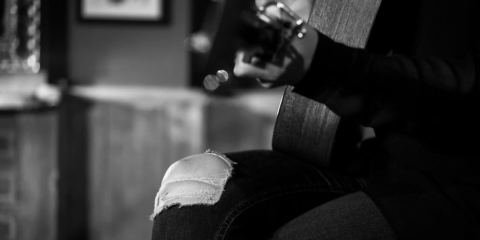 Songwriter Sessions: In The Round No.4