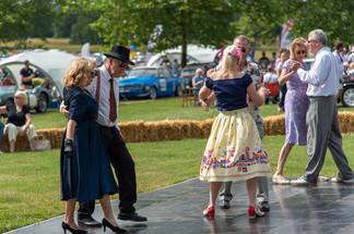 60s Dancing