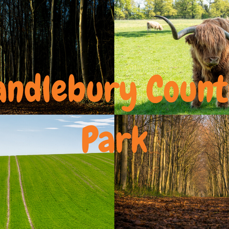Wandlebury Country Park