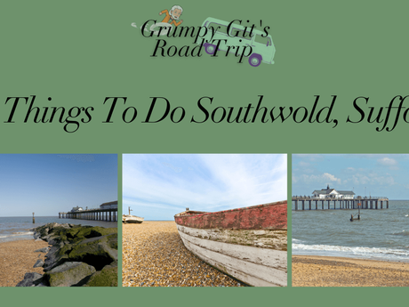 11 Things To Do In Southwold, Suffolk, England