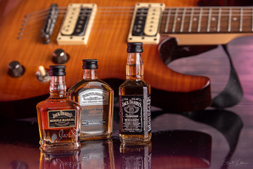 Whiskey and Music
