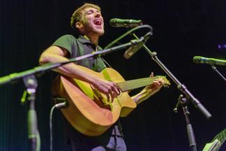 Male Singer Guitarist
