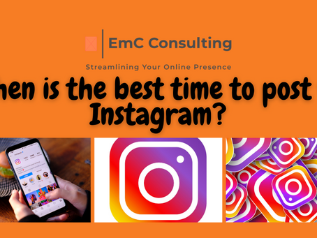 What is the best time to post to Instagram?