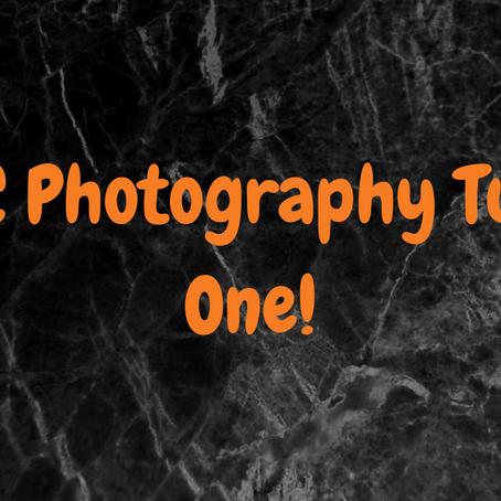 EmC Photography Turns One!