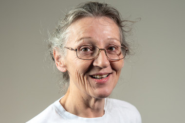 Staff headshot photographer Cambridge