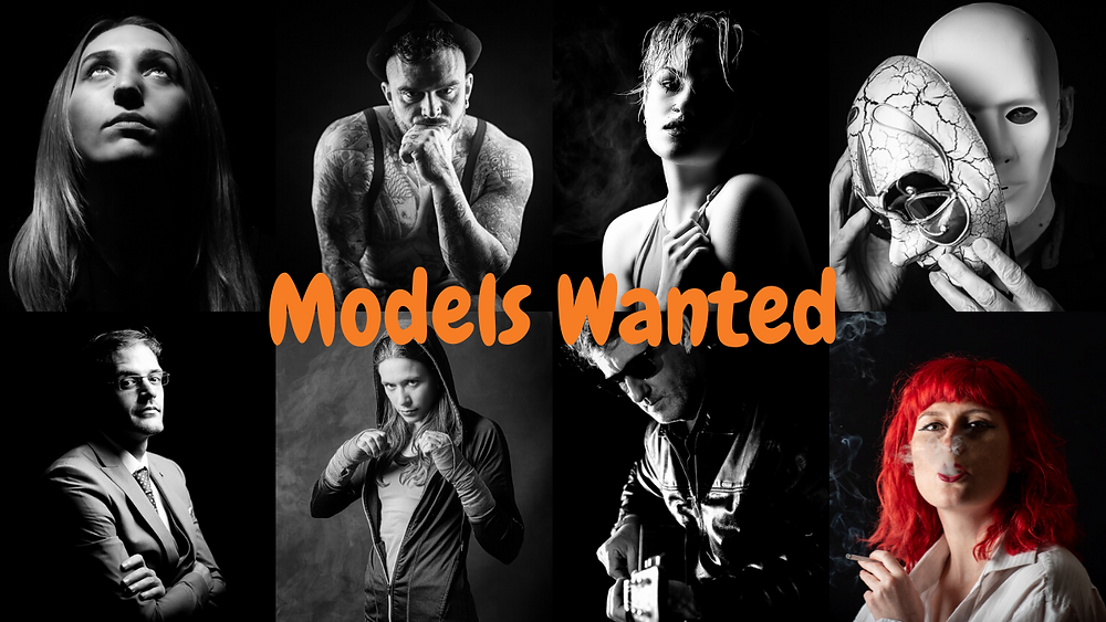 Models wanted for collaborations in the Cambridge, Suffolk and London areas. Models. Modelling. Photoshoot. TFP. Time for Prints. Creative. Photographer Cambridge. Photographer Haverhill.