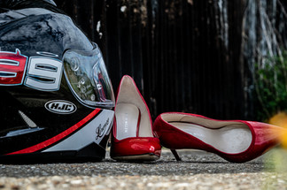 Helmut and Shoes