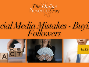 Is buying followers on Instagram legal?