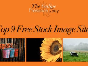 Top 8 FREE stock image websites