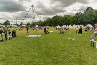 Camping Festival