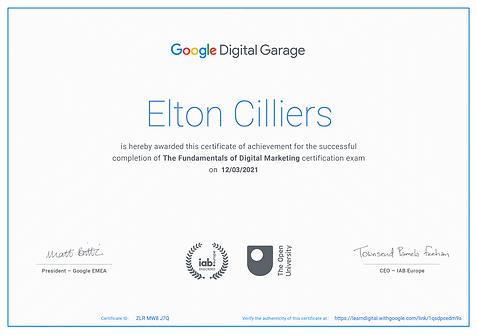 The Fundamentals Of Digital Marketing Certificate. The Online Presence Guy. Social Media Management. Social Media Manager. Digital Marketing. Digital Marketer. Cambridge. London. United Kingdom