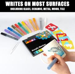 Amazon pens