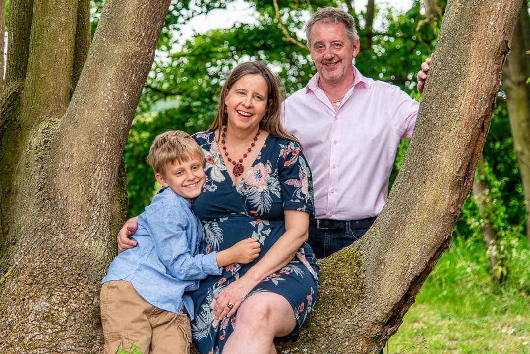 Happy family. family photographer. Family portrait. Family photography. Family photoshoot. Family portraits. Cambridge. London. United Kingdom. UK. Photographer