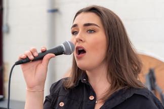 Female Singer