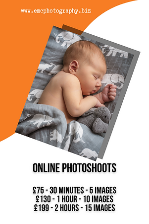 A Pinterest Pin. Online Photoshoots. Location photoshoots. Studio photoshoots. Photography. Photographer. Business photography. Business photographer. People photography. Family photographer. Family photography. Model portfolio. Modelling. Family photoshoot. Newborn photography. Newborn photographer. Remote photographer
