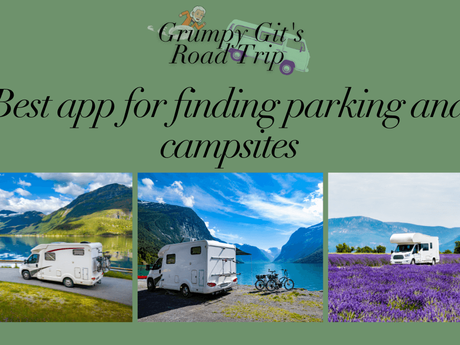 How to find free or cheap motorhome parking - Vanlife UK