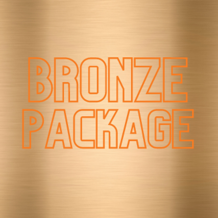 Bronze social media management package. Social media management. Social Media. Linkedin. Pinterest. Instagram. Facebook. Management. Business support. Business consultant