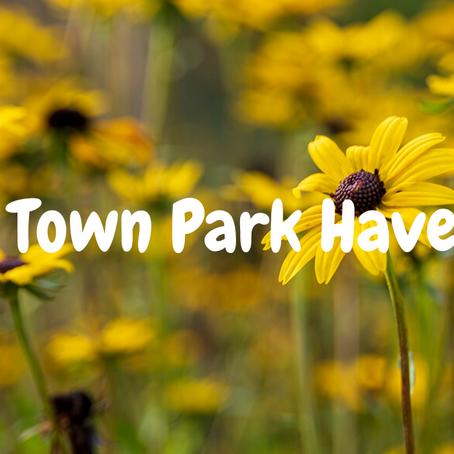 East Town Park - Haverhill, Suffolk, UK