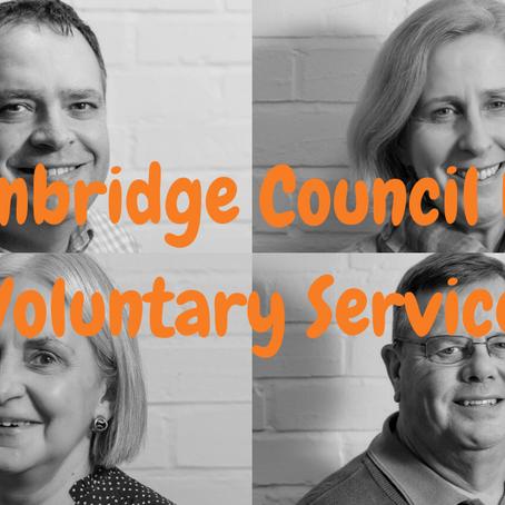 Cambridge Council for Voluntary Service (CCVS)